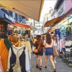 韓国でショッピングするなら可愛い激安ショップが立ち並ぶ梨大(イデ)がおすすめ!