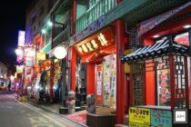 【韓国観光おすすめスポット】 仁川(インチョン)チャイナタウンって知ってる?