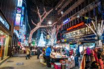 【2018年最新版】韓国人が大好きな人気軽食グルメ3選