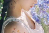 【韓国のファッションタトゥーが可愛すぎる♡ 】夏に向けてチェックしたいタトゥー&タトゥーシール