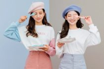 【最新2018年】オルチャンファッションの春夏秋冬コーディネートまとめ