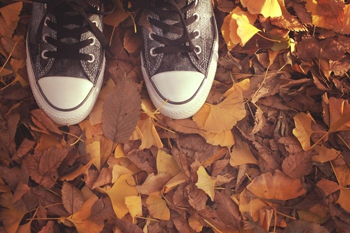 韓国ファッション】ラフ&スタイリッシュな秋の外出スタイル7選