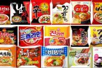 【お土産に迷ったらこれ!】おすすめ韓国インスタントラーメン5選♪