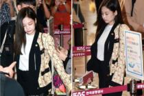 【KPOP】韓国スターたちの秋の空港ファッションまとめ【女性9選】