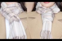 【韓国ファッション】おしゃれ韓国人が実践するマフラーの巻き方講座【オルチャンファッション】