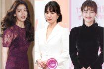【韓国ドラマ】ヒロインたちのロマンチックヘアスタイルをチェック♡