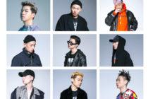 【韓国HIPHOP】今一番勢いがある!?JUSTMUSICのメンバーを紹介♪