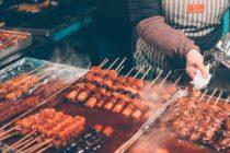【韓国グルメ】韓国旅行に行ったら食べたい!明洞(ミョンドン)付近で食べられるグルメまとめ