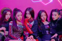 2019年は新人賞争奪戦が起こる!?大注目の新人K-POPグループ【女性編】