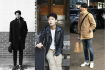 【韓国ファッション】ナムチン(彼氏)ルックのお手本?俳優リュ・ジュンニョルの私服が可愛い♡