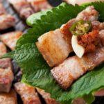 大人気の韓国料理サムギョプサルを徹底解剖!おすすめの食べ方もチェックしよう!