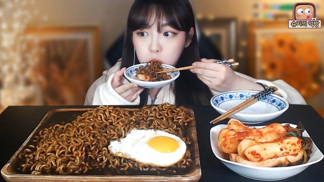 語 モッパン 韓国