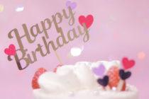 韓国はサプライズが大好き!誕生日の祝い方や流行りのプレゼントをご紹介!