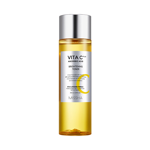 Vita C Plus Brightening Toner
