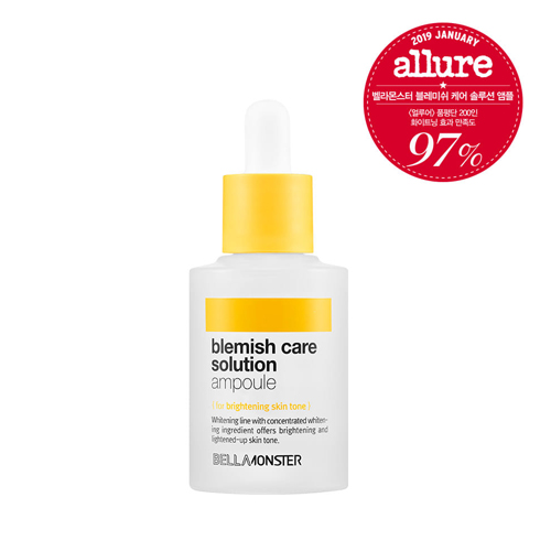Blemish Care Solution Ample