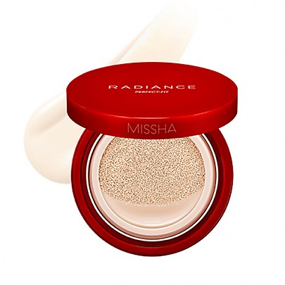 Radiance Perfect-fit Cushion