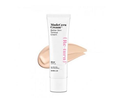 MadeCera Cream Better Skin Tone-up Cream